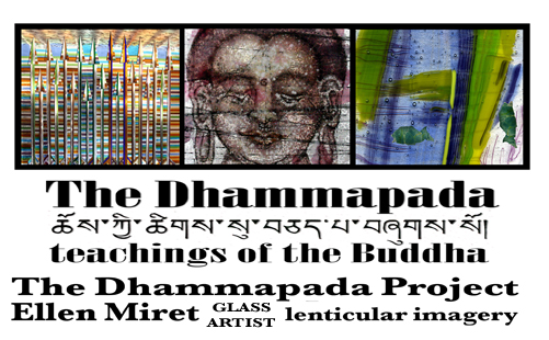 The Dhammapada Project