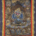 Yamantaka with Consort